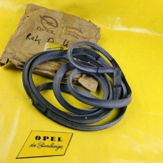 NEU + ORIGINAL Opel Rekord D / Commodore B 2-türer Türdichtung links