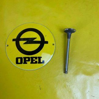 NEU + ORIGINAL GM/ Opel Ascona C Kadett E Corsa A 1,6 Anlassventil 16SV E16NZ