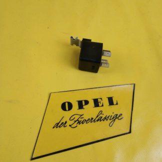 NEU + ORIGINAL Opel Relais Einspritzung Kühlergebläse Klimaanlage