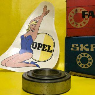 NEU ORIGINAL OPEL Kapitän 1954 1955 1956 1957 Radlager hinten SKF FAG Lager NOS