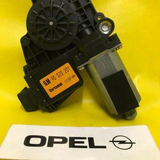 NEU + ORIGINAL OPEL Tigra A Motor elektrische Fensterheber Fensterhebermotor LI