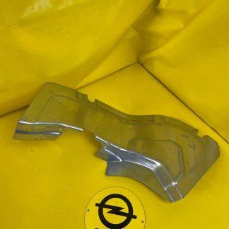NEU + ORIGINAL GM/ Opel Astra H 3-türer Verstärkung Bodenblech links