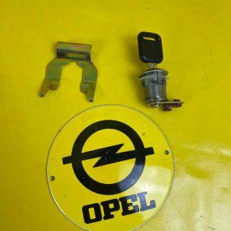 NEU + ORIGINALGM/ Opel Frontera A 2-türer Schließzylinder + Schlüssel Tür vorne