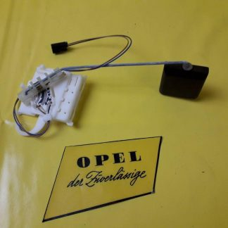 NEU + ORIGINAL Opel Omega B Kombi Tankgeber Tankmessgerät Schwimmer Tank