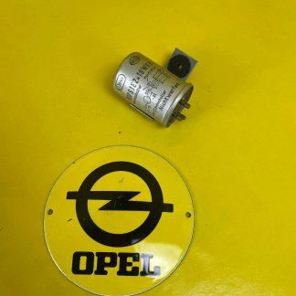 NEU + ORIGINAL Opel P2 Rekord A Kapitän PL 2,6 Blinker Relais
