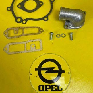 NEU + ORIGINAL Opel Ascona A/B Manta A/B Rekord B/C/D/E Deckel Thermostat CiH