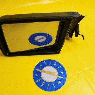 NEU + ORIG GM Opel Monza Spiegel links Außenspiegel innen verstellbar