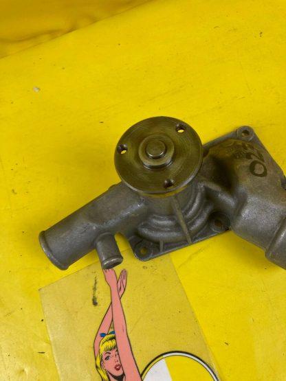NEU + ORIGINAL Opel Corsa A 1,0 + 1,2 Wasserpumpe 3 Löcher WaPu water pump GSi