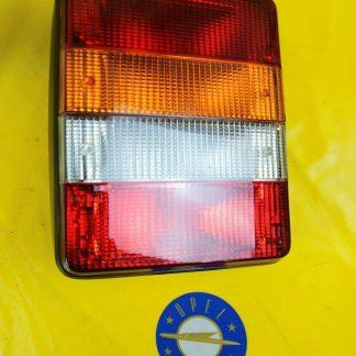 NEU + ORIG Vauxhall Opel Bedford Blitz CF Rücklicht Rückleuchte links backlight