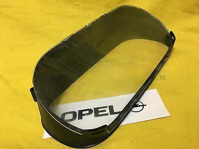 NEU + ORIG Opel Tachoblende passend für alle Kadett C Modelle Abdeckung Tacho