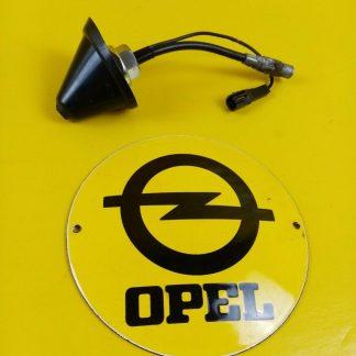 NEU + ORIGINAL GM Opel Antenne + Dichtung Universal Radio Antennenfuß