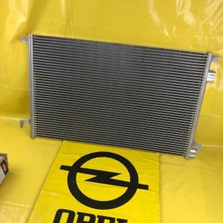 NEU Erstausrüster Klimakühler Opel Vectra C / Signum 1,9 Liter mit 100/120/150PS
