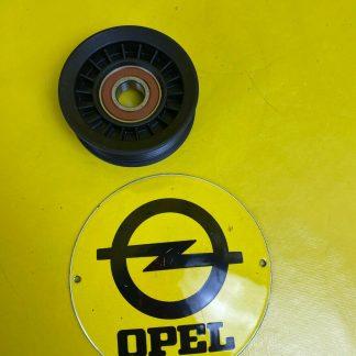NEU + ORIGINAL Opel Omega B Vectra B+C Signum V6 Spannrolle Zahnriemen X25XE