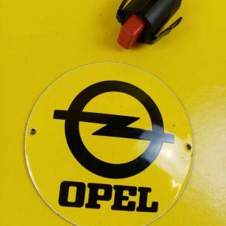 NEU + ORIG GM Opel Corsa A Ascona C Schalter Warnblinkanlage Warnblinker Knopf
