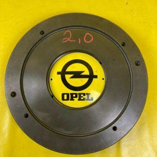 NEU + ORIGINAL Opel manta B Ascona B Kadett C 8,5 Zoll Schwungscheibe Schwungrad