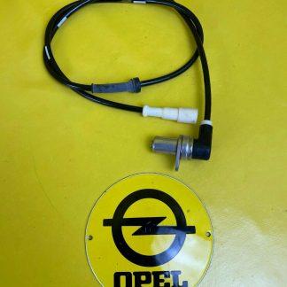 NEU + ORIGINAL Opel Senator B Omega A Sensor Drehzahl Vorderachse ABS-Sensor