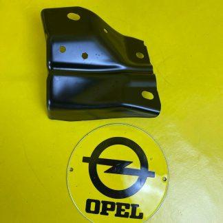 NEU + ORIGINAL Opel Astra H Halter Kotflügel vorne links Stoßstangenhalter