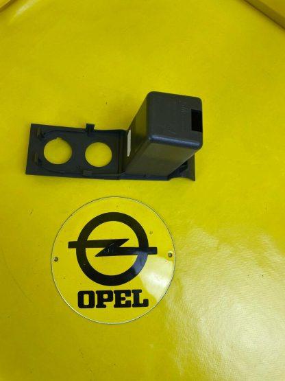 NEU + ORIGINAL Opel Meriva A Rahmen Mittelkonsole hinten Verkleidung Zierrahmen
