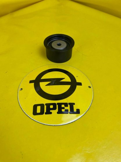 NEU + ORIGINAL Opel Kadett E Astra F Frontera A/B Sintra Umlenkrolle Zahnriemen