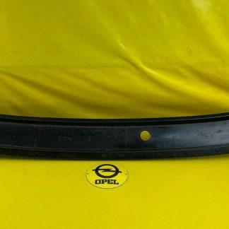 NEU + ORIGINAL Opel Commodore B Coupe GSE Windlauf Frontblech Windschutzscheibe
