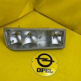 NEU + ORIGINAL Opel Rekord D Commodore B Rücklicht Rückleuchte Gehäuse +Dichtung
