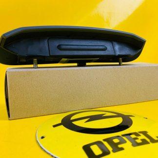 NEU + ORIGINAL GM / OPEL Corsa D Griff Heckklappe elektrisch Heckklappeschalter