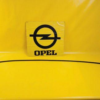 NEU Opel Frontera A Frontscheibendichtung links Zierleiste Gummi Dichtung Rubber