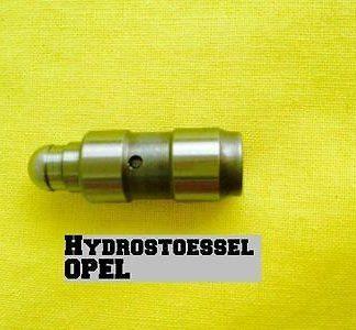 Opel Corsa C 1,0 L +1,2 L + 1,4 L // Hydrostößel VENTILSTOESSEL HYDRAULISCH neu