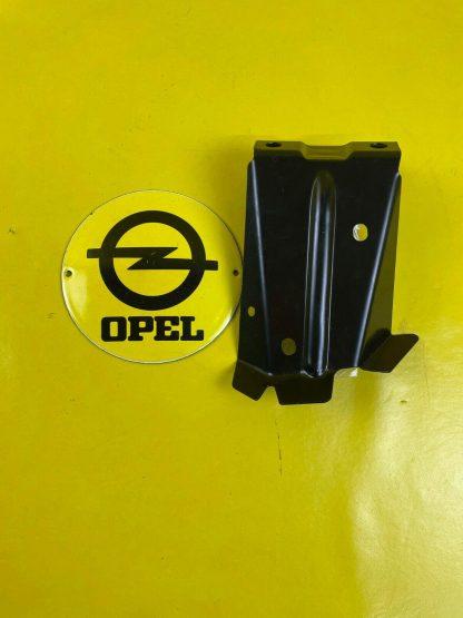 NEU + ORIGINAL Opel Astra G Halter Kotflügel links Halteblech