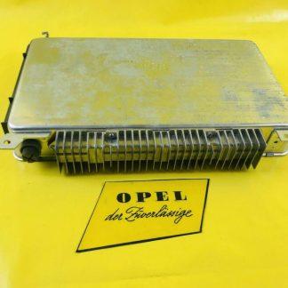 NEU + ORIGINAL Opel Diplomat B 2,8 E Einspritzanlage NOS Motor Steuergerät