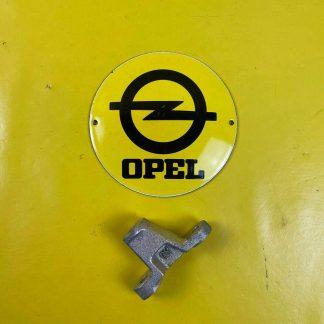 NEU + ORIGINAL Opel Senator B / Omega A C30SE Halter Umlenkrolle Keilriemen 24V