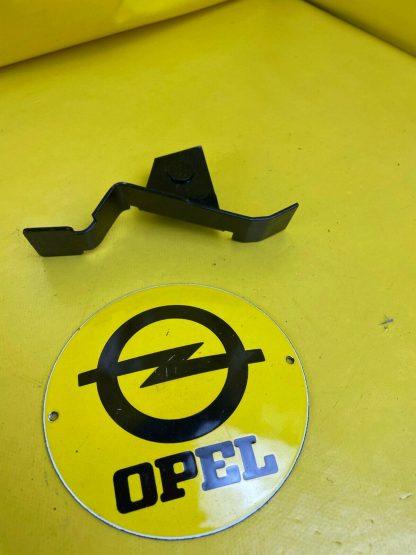 NEU + ORIGINAL Opel Manta B Stoßstangenhalter hinten außen links Halter