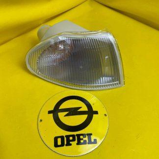 NEU + ORIGINAL GM/ Opel Astra F GSi Blinker rechts weiß Blinkleuchte weiss
