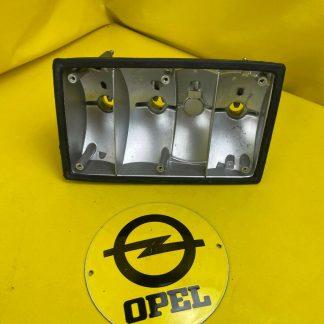 NEU + ORIGINAL Opel Rekord D Rücklicht Heckleuchte Gehäuse inkl. Dichtung