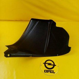 NEU + ORIG GM Opel Astra G Cabriolett Coupe Abdeckung hi. re. Seitenwand
