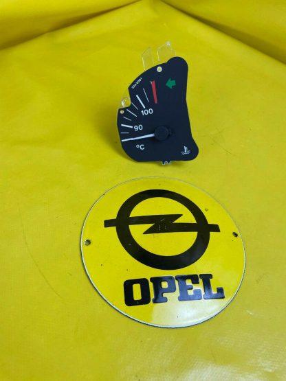 NEU + ORIGINAL Opel Omega B Tacho Anzeige Wassertemperatur Anzeiger Tachoeinheit