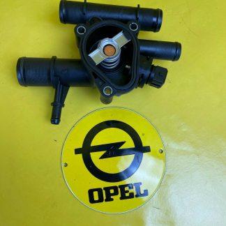 NEU + ORIGINAL Opel Movano Vivaro A 1,9 Diesel Thermostatgehäuse Thermostat