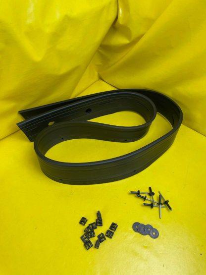NEU + ORIGINAL Ford Zierleiste Spoiler Kit Bumper V97 FB 17830 AF