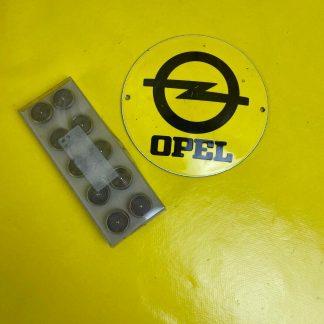 NEU + ORIGINAL Opel Ersatz Heizspirale Ziggarettenanzünder Universal