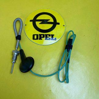 NEU + ORIGINAL GM/Opel Omega B Astra F Steuergerät/Sensor Temperatur Kat. X20XEV