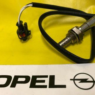 NEU Lambdasonde Katalysator passend für Opel Corsa C 1,0 mit 58 PS alle Baujahre