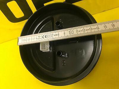 NEU + ORIG Opel Omega B Verschlussdeckel mit Anschlüssen für Kraftstoffpumpe