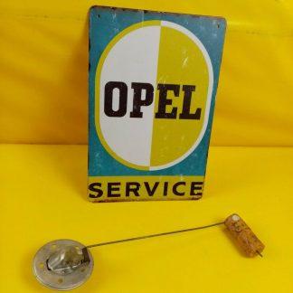 NEU + ORIGINAL Opel Blitz 1,9 tonner 2,5 + 2,6 Liter Tankgeber Tankanzeiger
