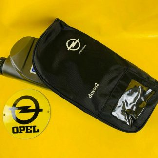 NEU ORIGINAL OPEL Tasche für Ölflasche incl Trichter Schutzhülle GM Schutztasche