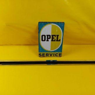NEU + ORIG GM Opel Frontera A Fensterschachtleiste Tür rechts Abdichtung Leiste