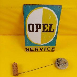 NEU + ORIG Opel Blitz 1,75 tonner 2,5 Liter Motor Tankgeber / Schwimmer