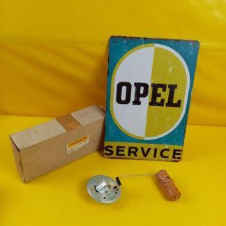 NEU + ORIGINAL Opel Rekord A / B Tankgeber Messgerät