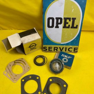 NEU + ORIGINAL Opel Manta A GTE GT 1.9 Radlager Satz Hinterachse HA