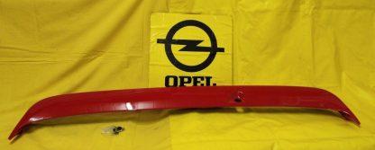 NEU + ORIGINAL GM Opel Kadett E GT / GSi Heckspoiler Spoiler Heckklappe Tuning