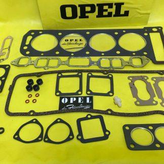 NEU Dichtsatz Zylinderkopf Opel Manta A Ascona A und Manta B Ascona B 1,6 N 16N